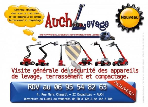 FreeCom imprimerie sur Auch et Mirande