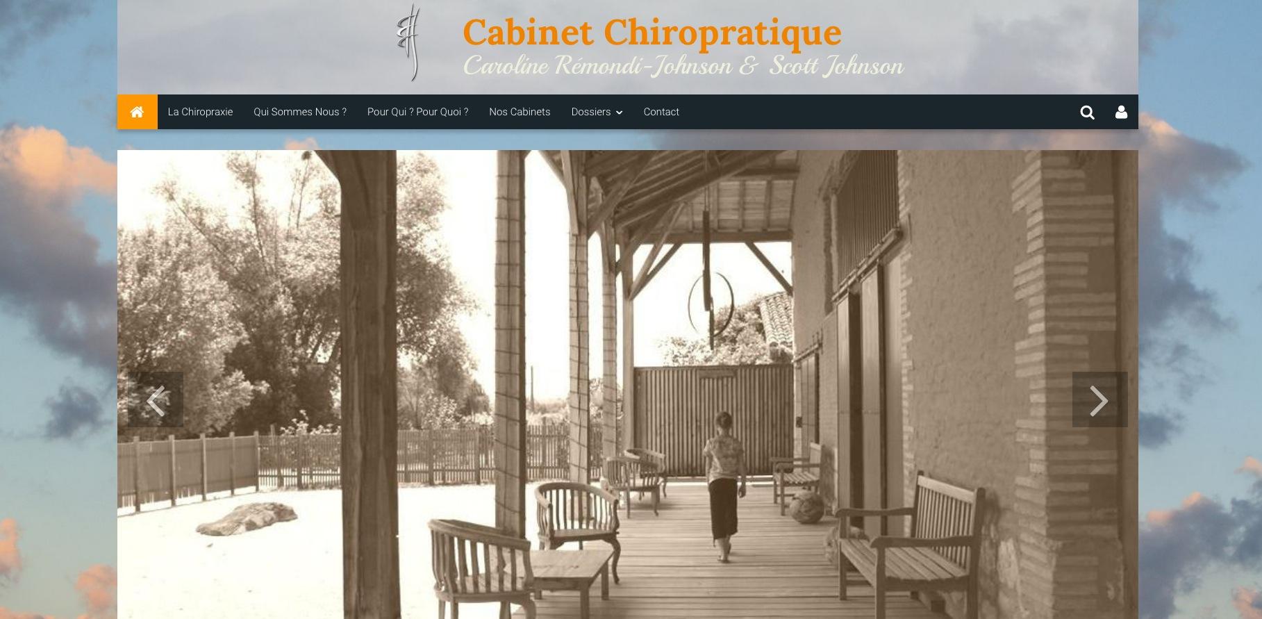chiropracteur-Auch